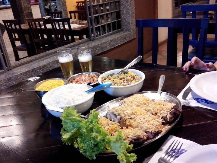 Restaurante Casa Bonin