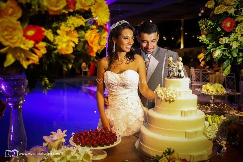 Casamento J&S