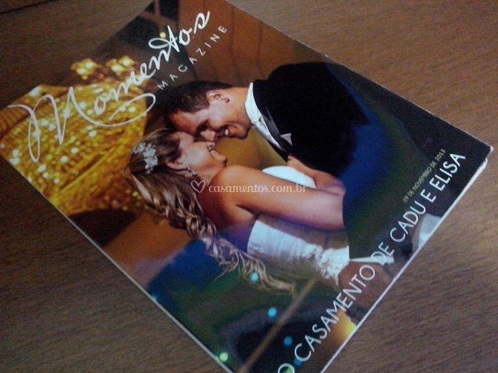 Momentos Magazine