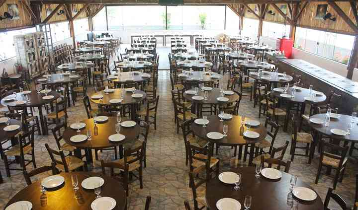 Restaurante Aventura Rural