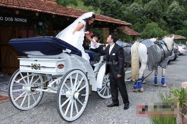 R . I Wedding Planejamento e Assessoria