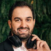 DJ Élinho Martins