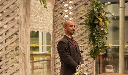 Marcus Vinícius - Celebrante de Casamentos 1