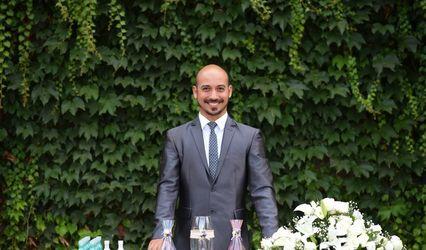 Marcus Vinícius - Celebrante de Casamentos