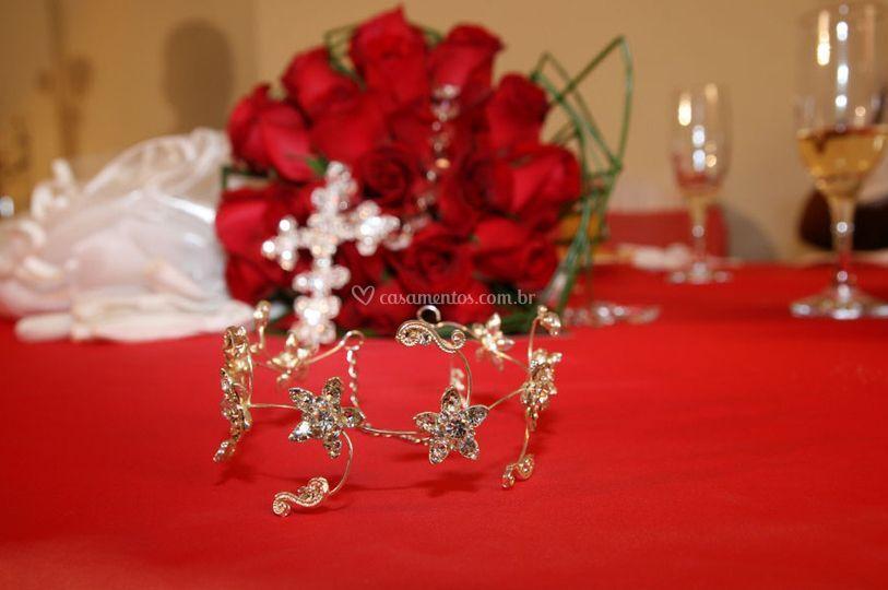 Fotografia para casamentos