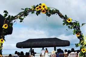 Bem Casados Celebration