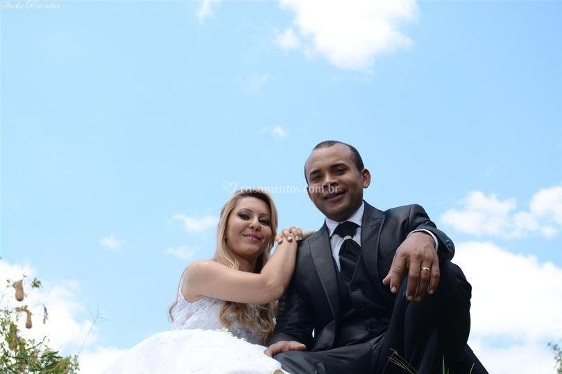 Marcíilia e Adilio