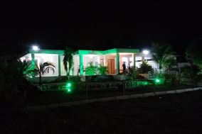 Mansão Sublime - Festas e Eventos