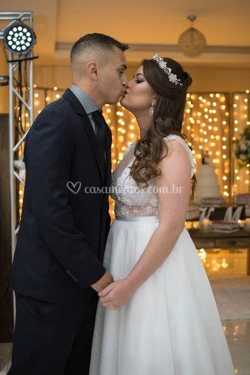 Casamento Kelly e Max