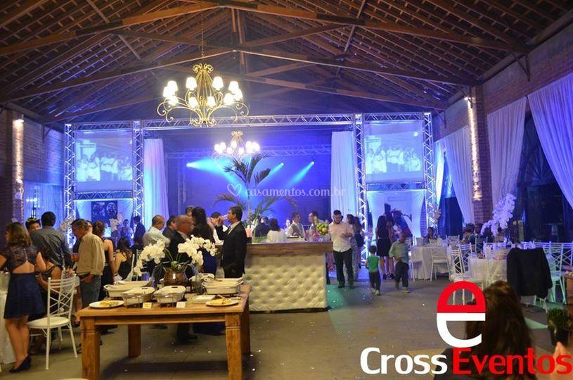 Cross Eventos