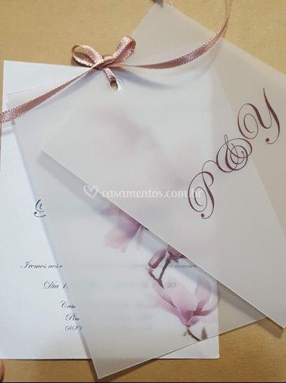 Convite Naira Mimos
