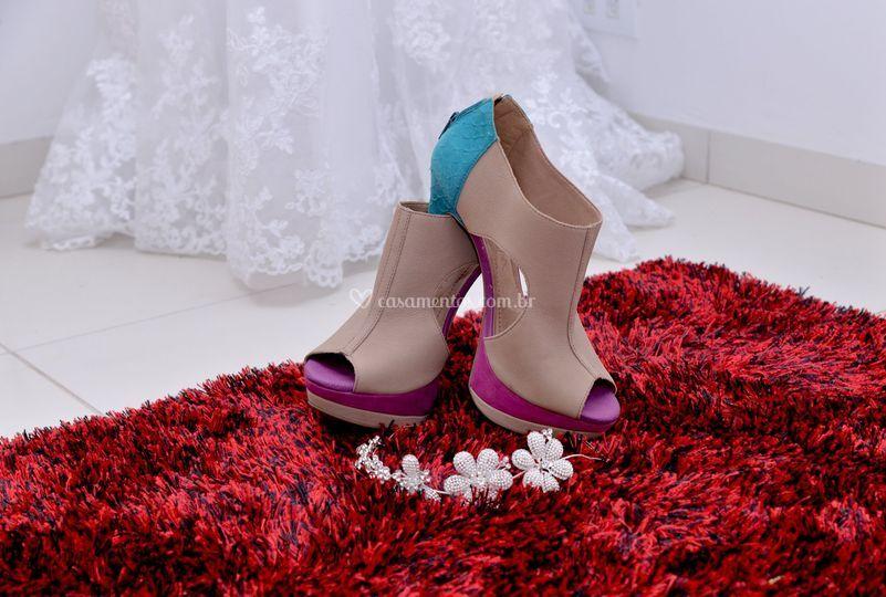 Sapa da noiva -ediane