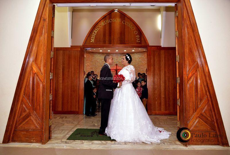 Casamento -marcos e ediane