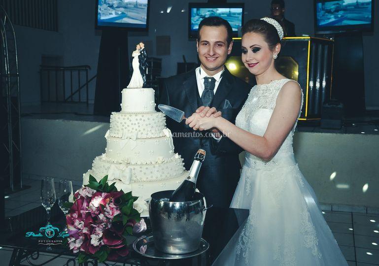 Casamento hiuly e josi