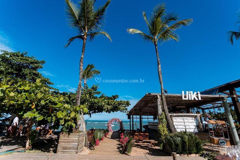 Uiki Beira Mar