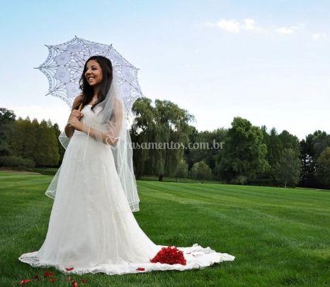 A novia
