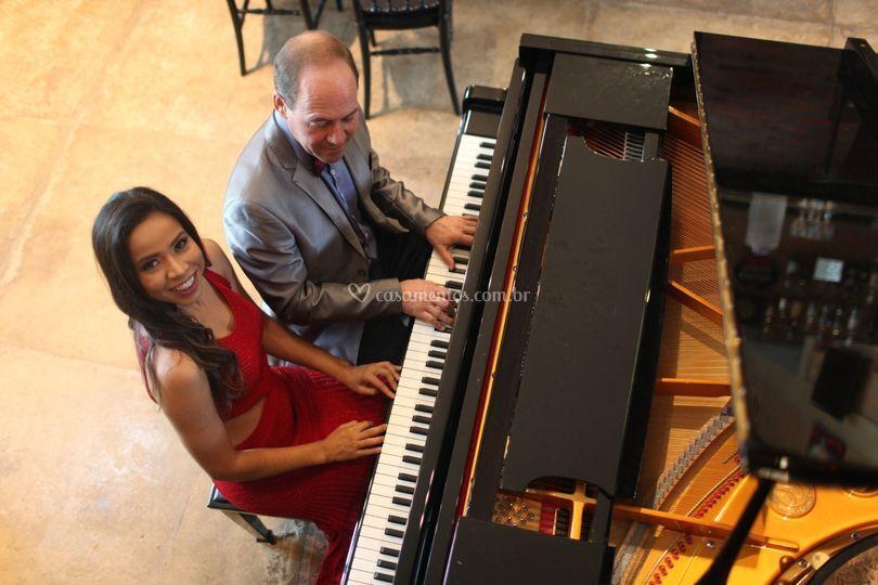 Piano/voz