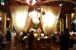 Salão II iluminado