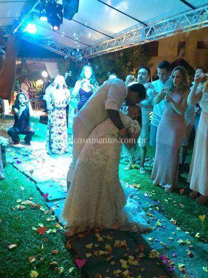 Casamento Laís e Rafa