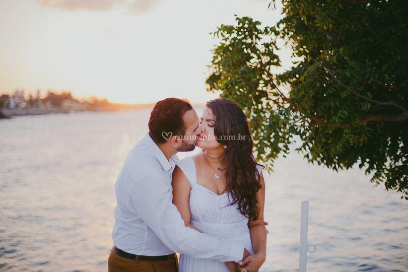 Ensiao Pre Wedding