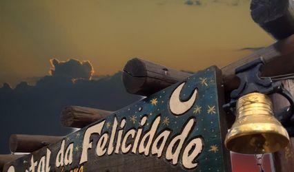 Chácara Castelo dos Sonhos 2
