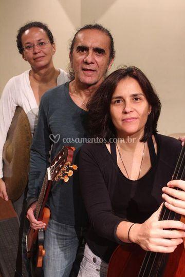Geórgia Câmara Trio Bracamnand