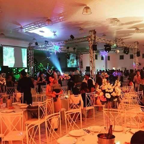 FS Assessoria de Eventos