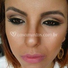 Cíntia caroline buhl make up