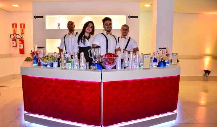Angel Bartenders