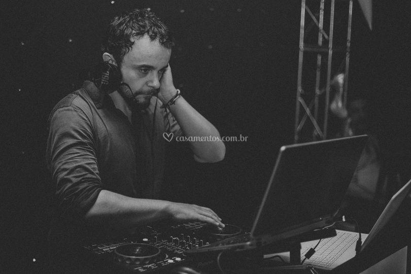 Matheus Pechara DJ