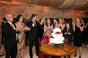 Kelly Garcia Assessora de Casamentos