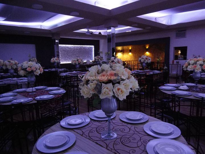 Espaço 273 - Salão de Festas e Buffet