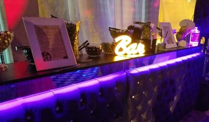 Five Stars Bartender 1