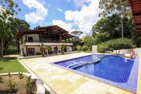 Casa Jardim Aldeia - Eventos