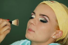 Darlene Queiroz Make Up Artist