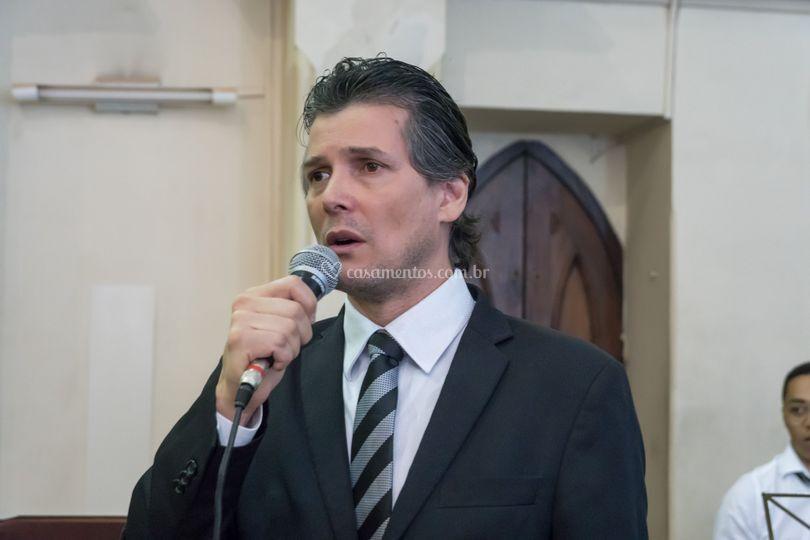 TENOR Silvio Sousa