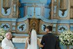 2 trompetistas no altar