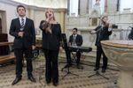 Silvio e marice cantores