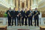 Equipe de músicos