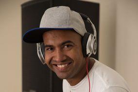 DJ Serginho Santana