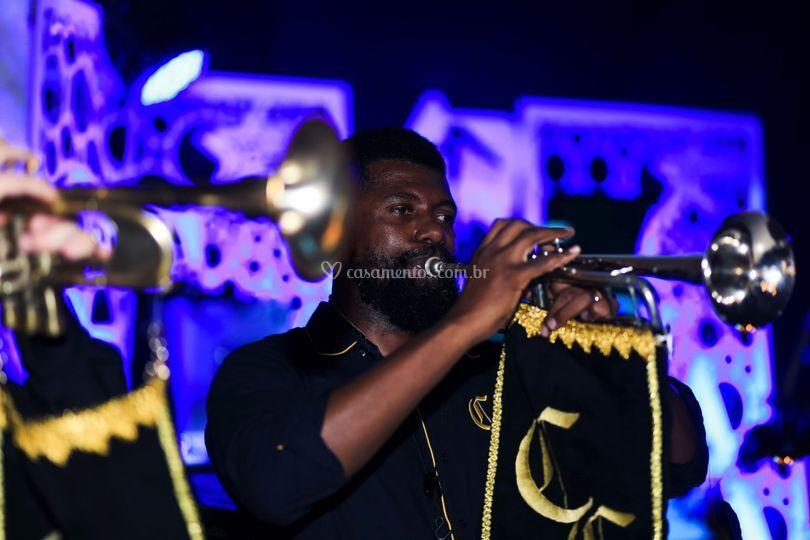 Clarinada - Trompete Ivaldo