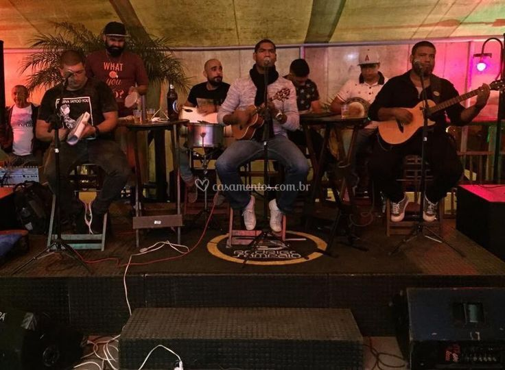 Lounge Chopperia -Band Comple