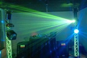 DJ Marcinho - Som, iluminação, projeção e games