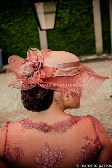 Crinol Rose