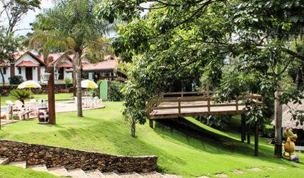 Hotel Fazenda Floresta do Lago