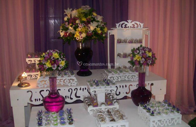 Crystal Festas e Eventos