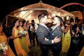 Môni & Môni Wedding