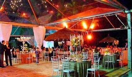 Hotel Fazenda Guarani