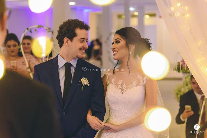 Casamento Itapema - SC