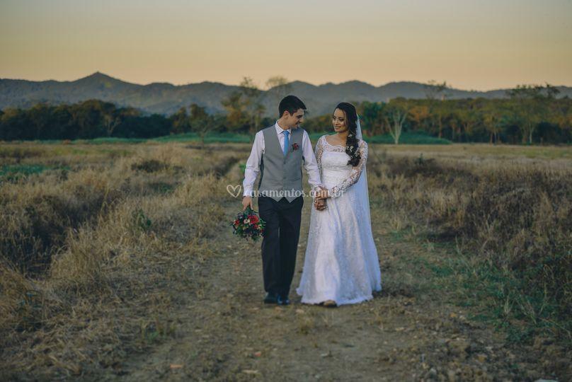 Casamento Itajaí, SC